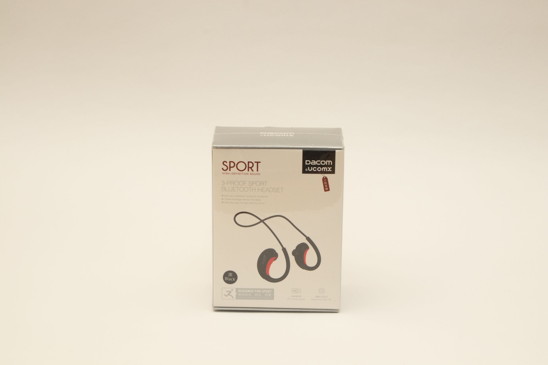Earphone Dacom L16 Bluetooth Red بسعر 375ج بدل من 450ج Phone Accessories Phone Coffee Bag