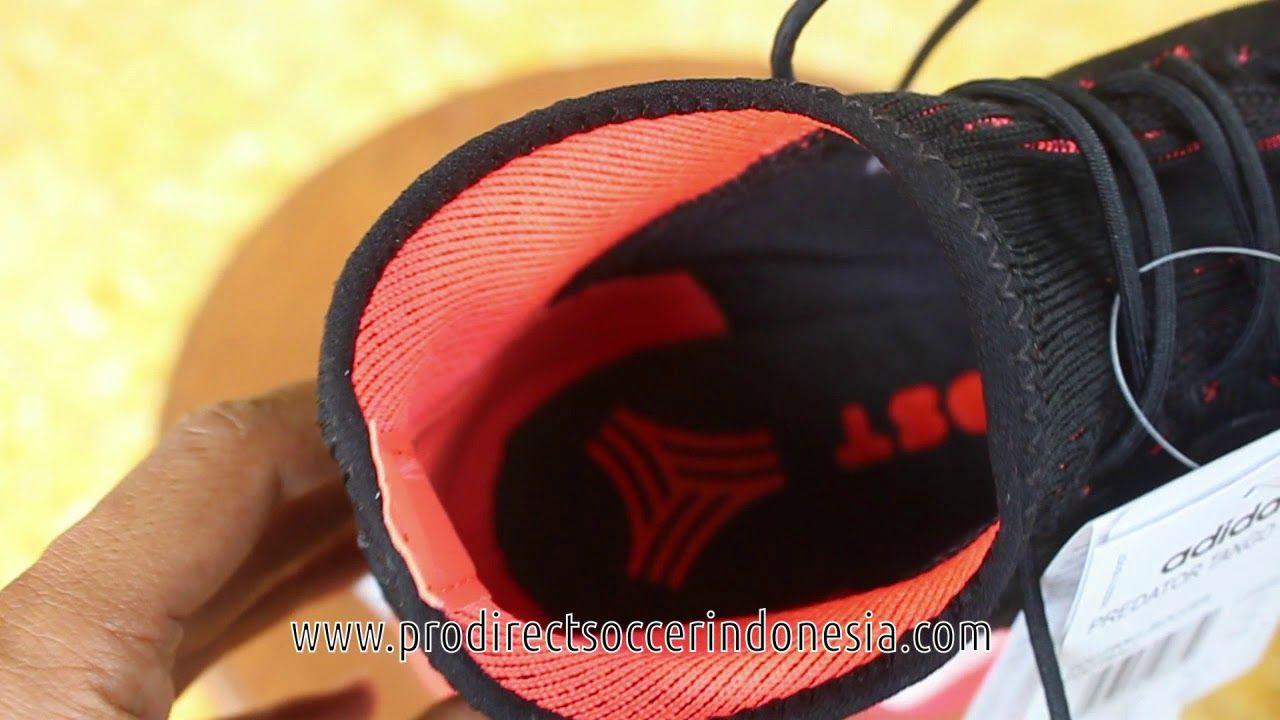 Pin Di Sepatu Futsal Adidas