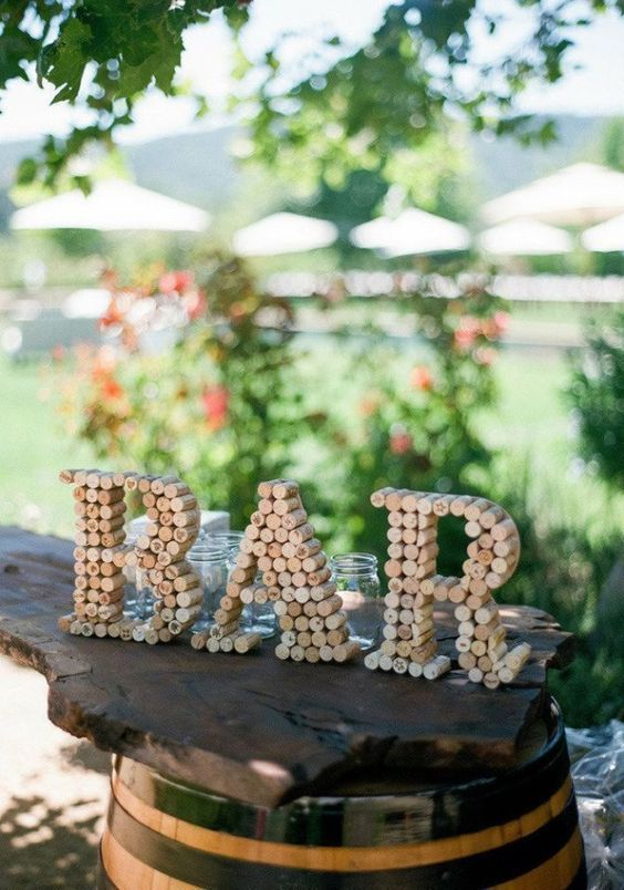 Crea tu propia decoración de bodas: ideas creativas de reciclaje para hacerte