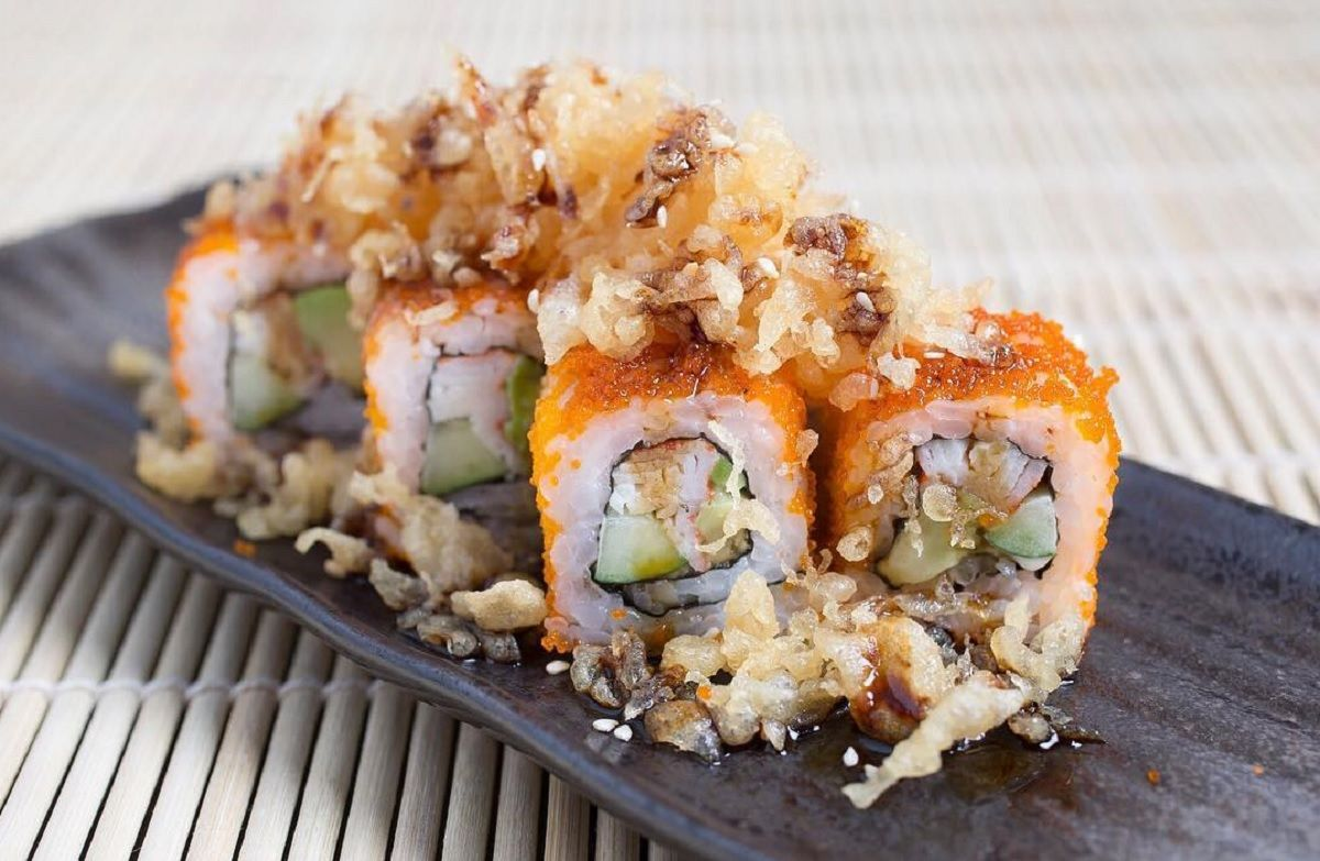 The Ultimate Guide To Halal Sushi In Singapore