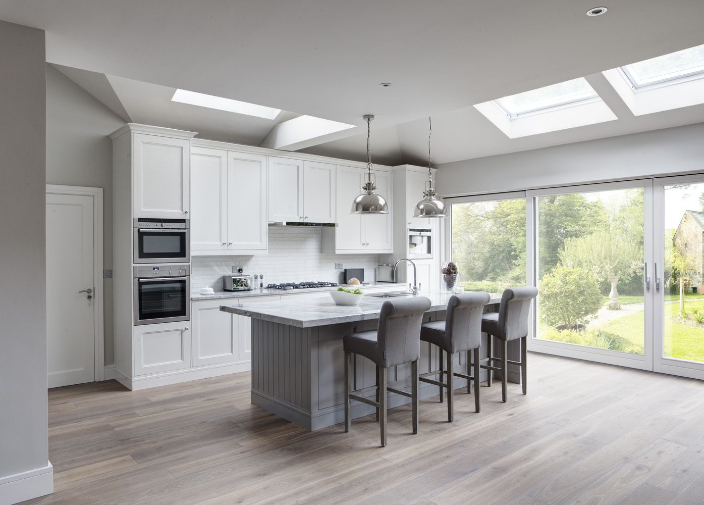 2018 kitchen designs trends – this is what you should be doing too