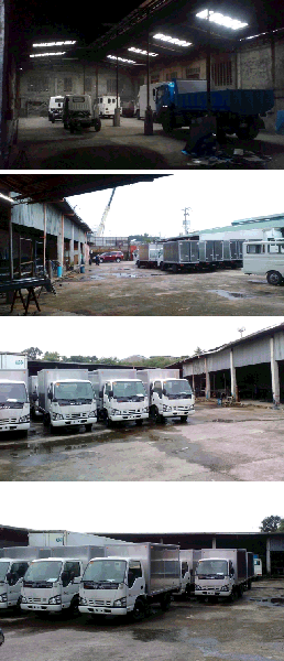 NewCMP Industrial Builders Inc   Auto Search Philippines