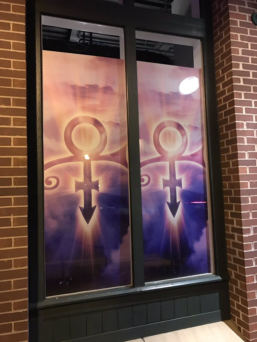Prince Touched Souls In Every Corner Of The World Anywhere U See