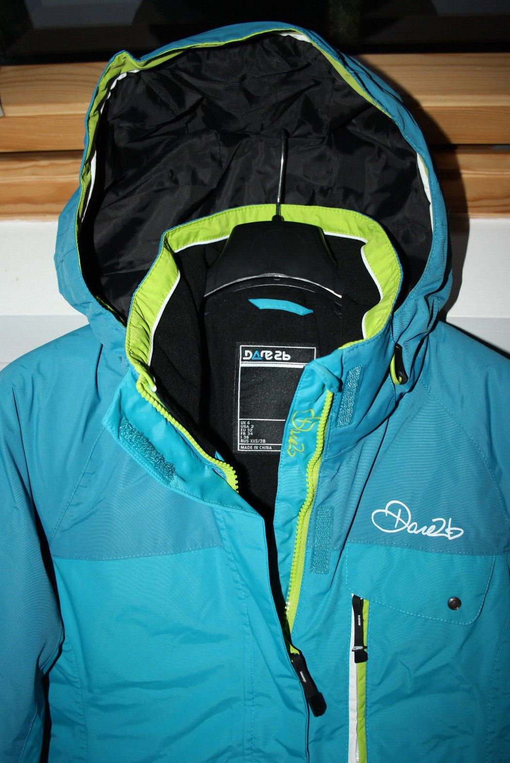 Dare 2b ared 5000 #insulated #ski/snowboard #jacket new with tags,  View more on the LINK: 	http://www.zeppy.io/product/gb/2/112226081729/
