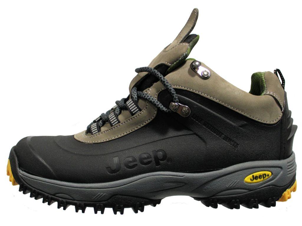BOTA JEEP RUBICON HIDROFUGADO Jeep Shoes 76fd9df32a