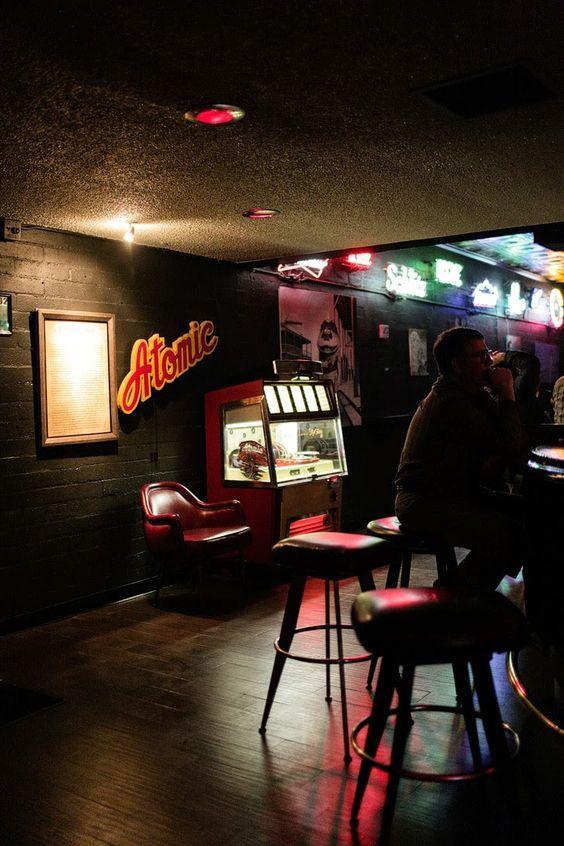 best bars downtown vegas