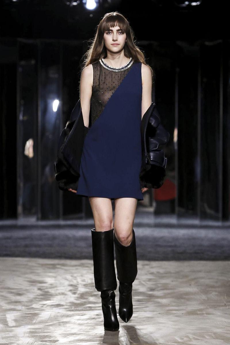 Azzaro Fall Couture 2017