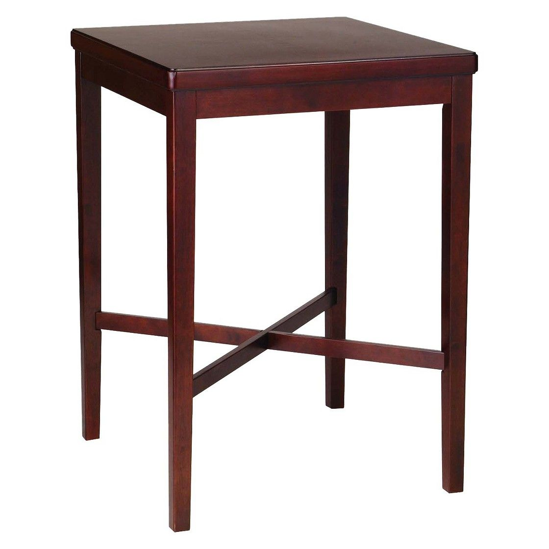 Home Styles Pub Table Cherry