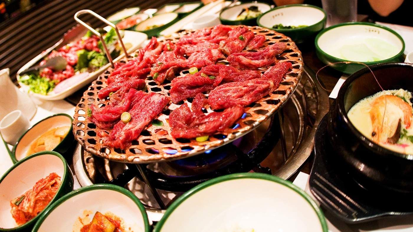 how to cook bulgogi on the grill