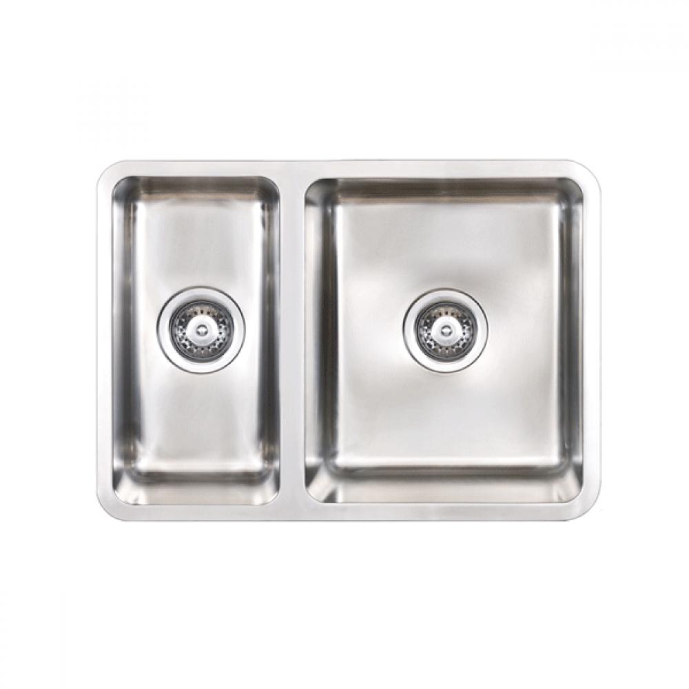 Seima Kubic 1.5 Bowl Undermount/Overmount Kitchen Sink. $588 ...
