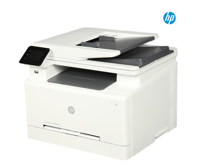 Ad Hp Color Laserjet Pro Mfp M281fdw Brand New In Box In 2020 Laser Printer Things To Sell Printer