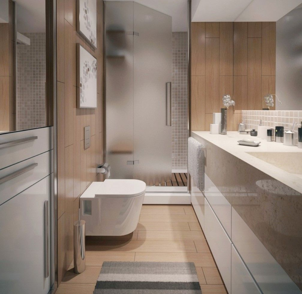 Modern Minimalist Apartment Bathroom Interior Design With Free Awesome Free Bathroom Designer Inspiration