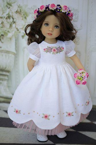 JardinEnchante (4) #dollcostume