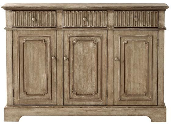 Manor Buffet - Buffets  Sideboards - Kitchen  Dining Room