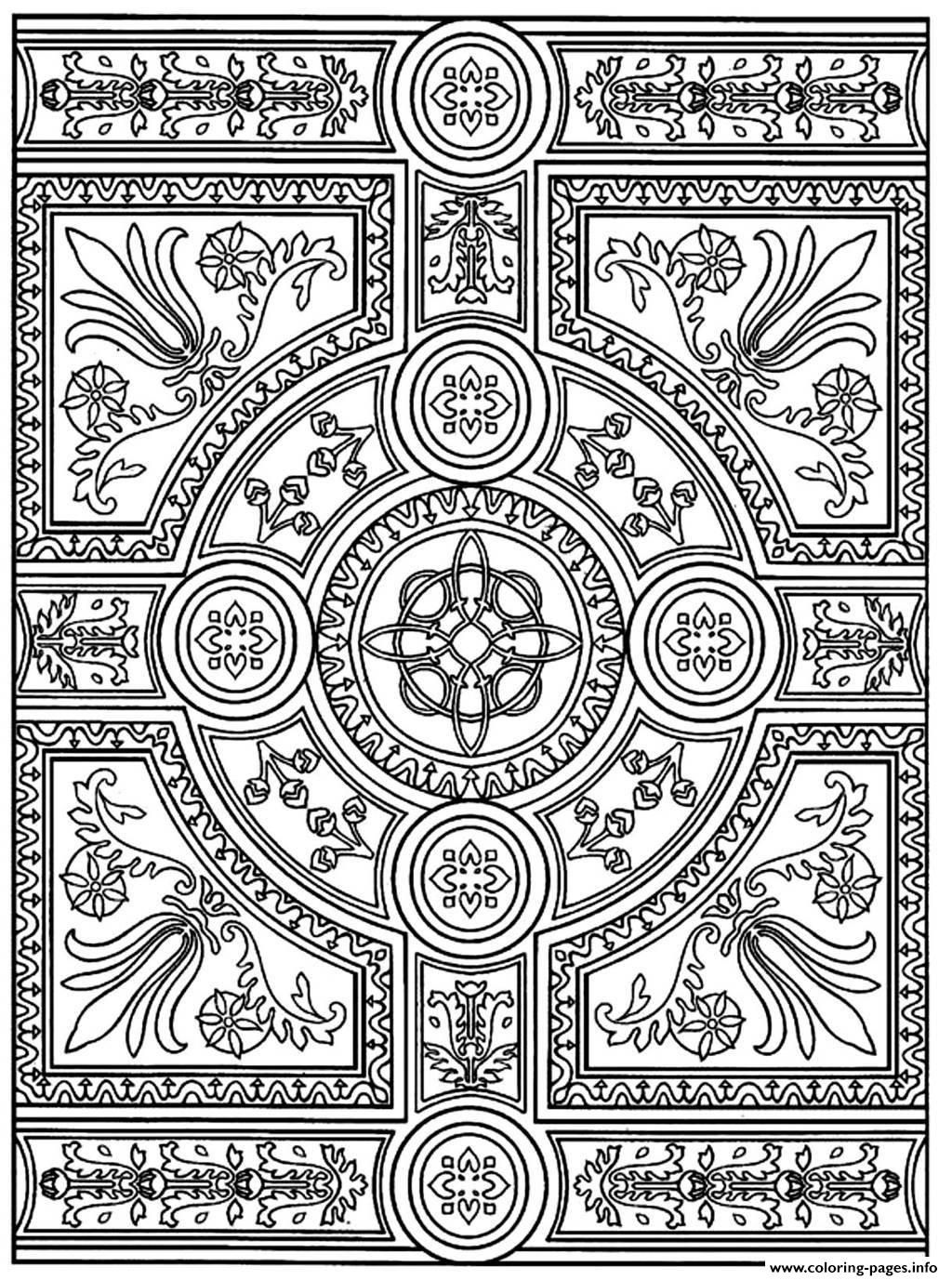 coloring pages for adults - Google Search | Apartment welcome home ...