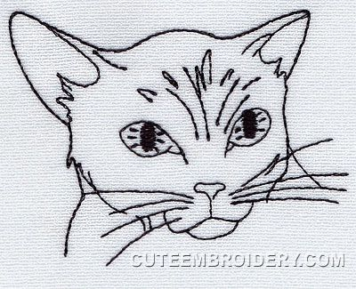 Free Redwork Patterns To Print Embroidery Designs Todays Free