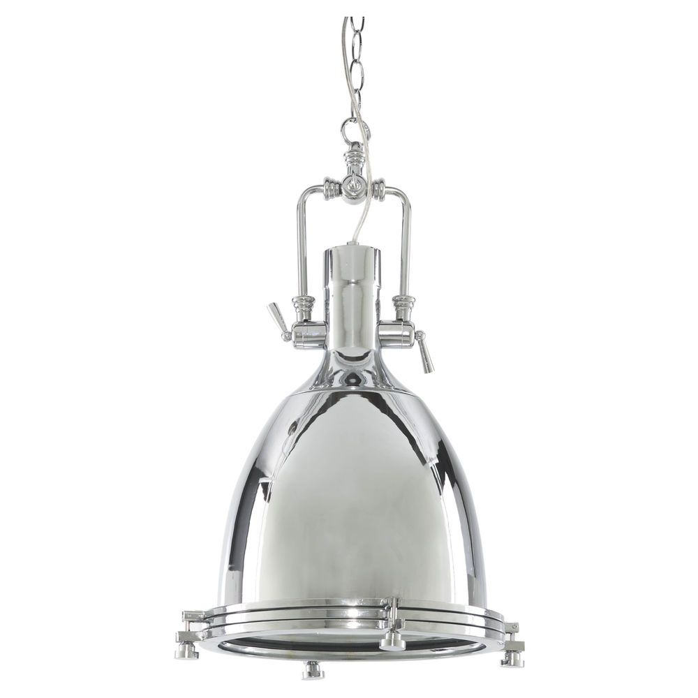 Industrial Style Kitchen Pendant Lights Searchlight Ingot Industrial Pendant Lamp Lighting Pinterest