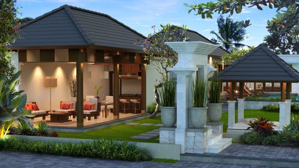 Gambar Desain Rumah Villa Minimalis & Gambar Desain Rumah Villa Minimalis   Good Ideas   Pinterest   Villas