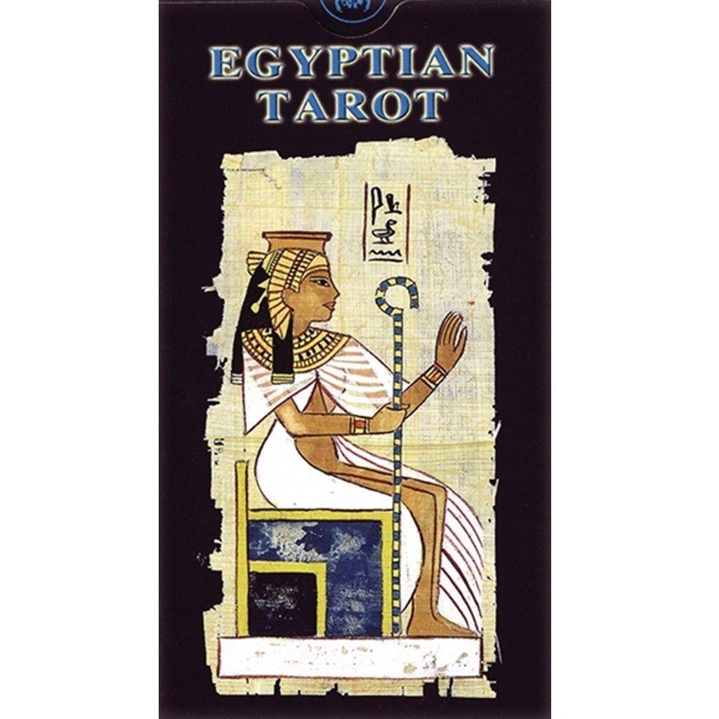 Tarot, Tarot Decks, Ancient Mysteries