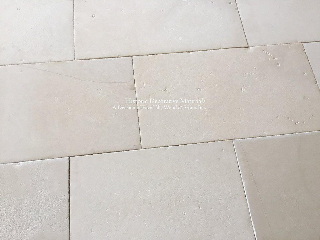 Israeli Limestone Flooring