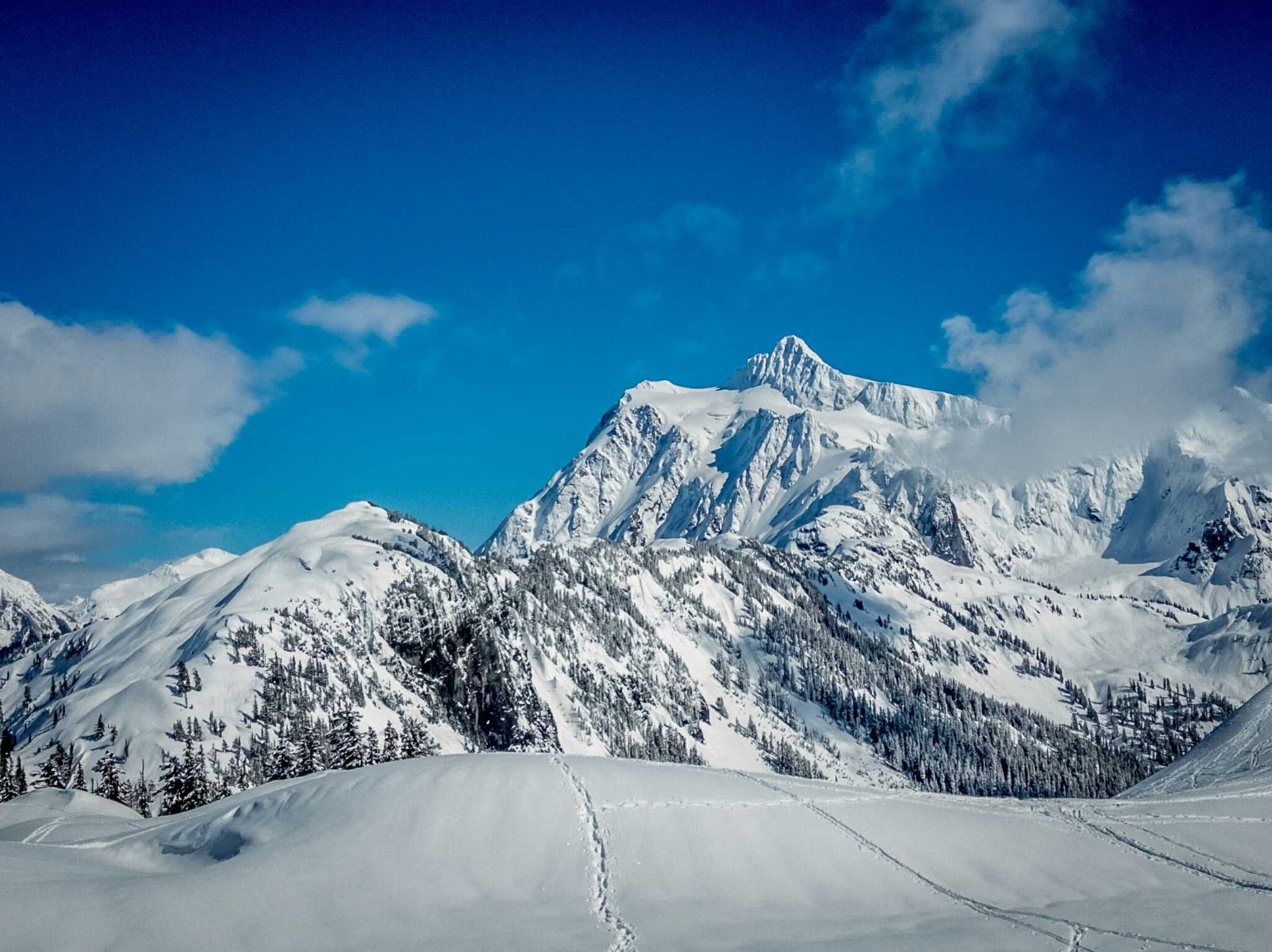 Artist Point. Photo by Bpas..jpeg Winter recreation