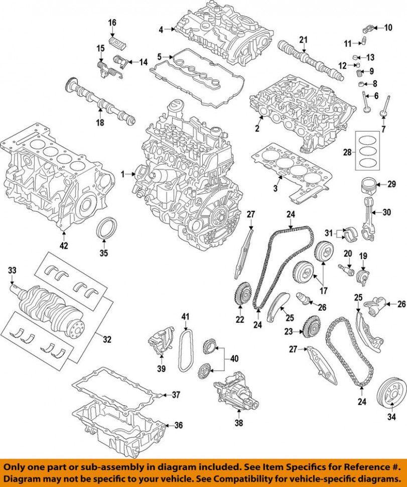 Mini R5 Engine Bay Diagram