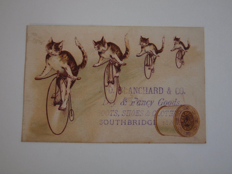 Medium Of Victorian Trading Company