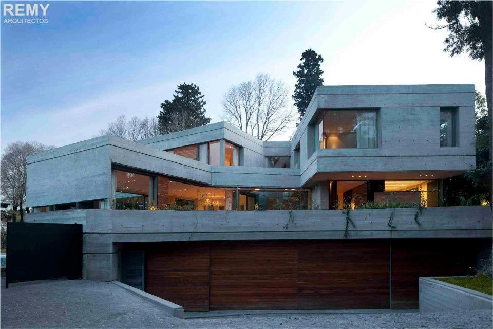 Superb Andres Remy Arquitectos Casa Acassuso #136 Photo