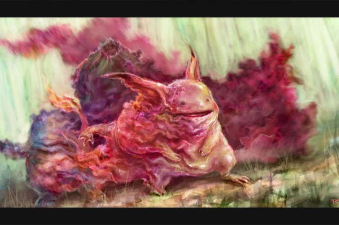 The Most Realistic Pokemon Fan Art Out There Ditto Games