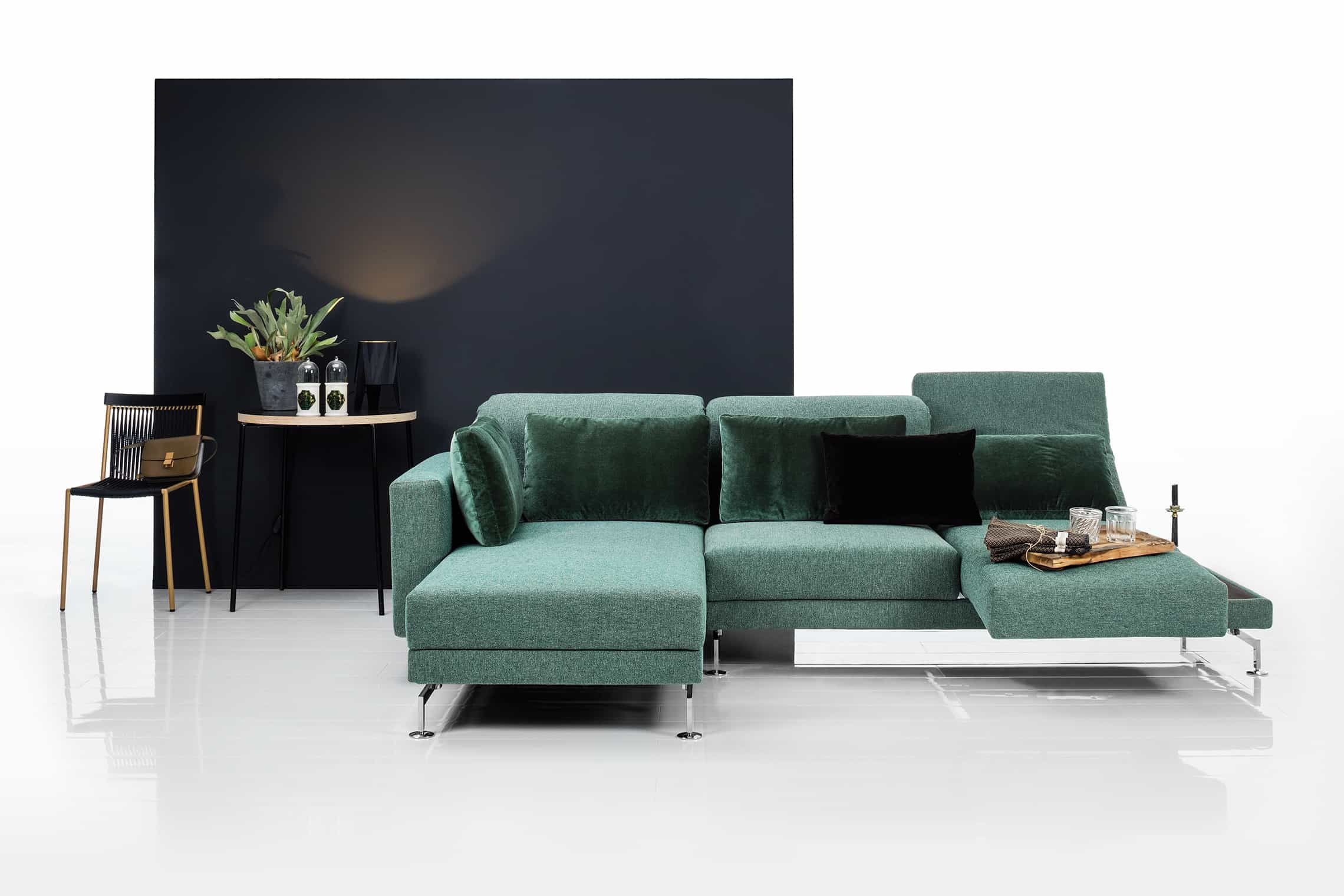 Moule The Original Since 2003 Sofa Kolonialstil Big Sofa Mit Schlaffunktion Wohnen