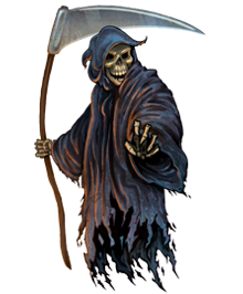 Pin On Grim Reapers Devils Demons Etc