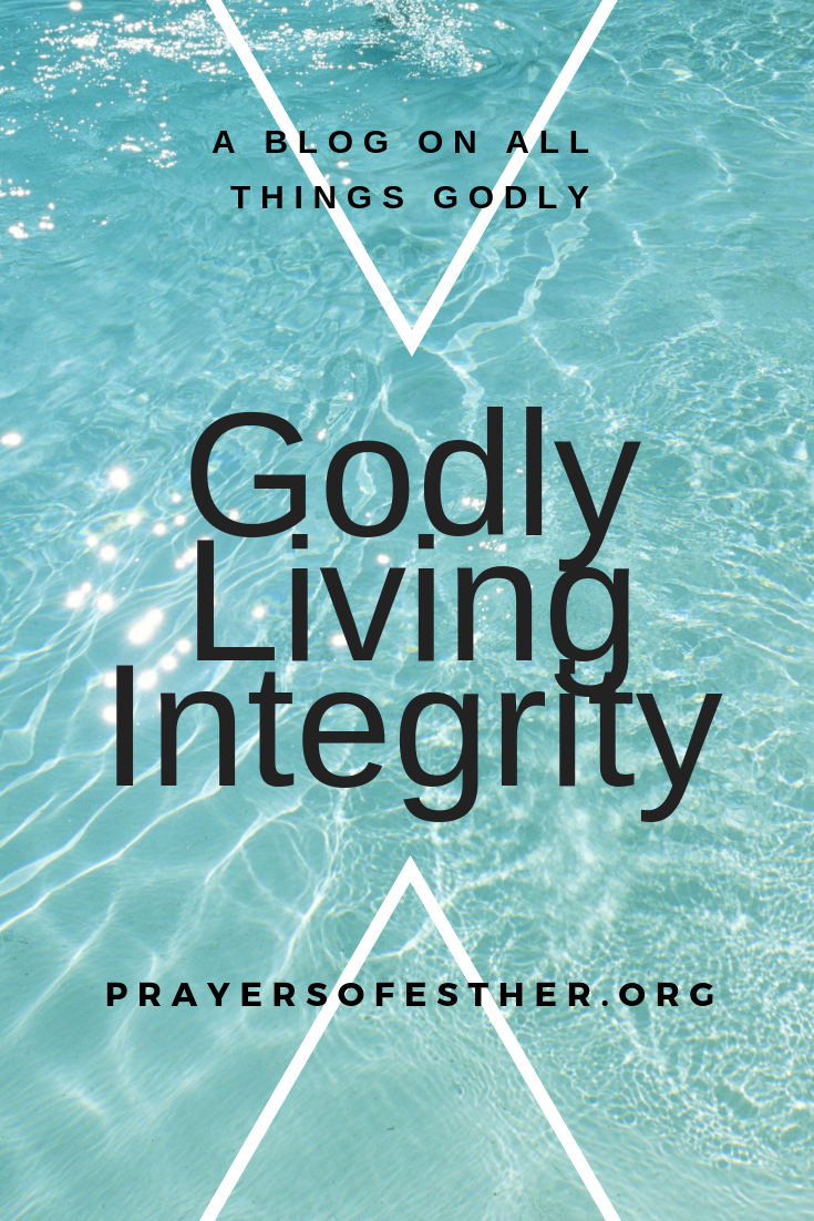 Godly Christian Living