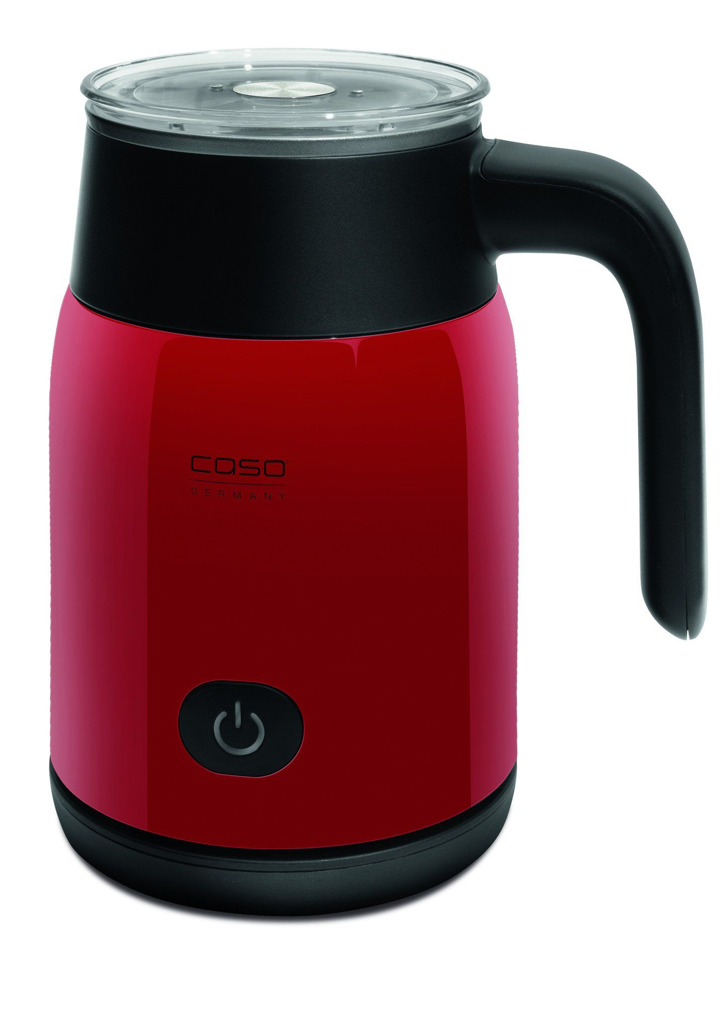Caso Frother Creama - Magic red 11664