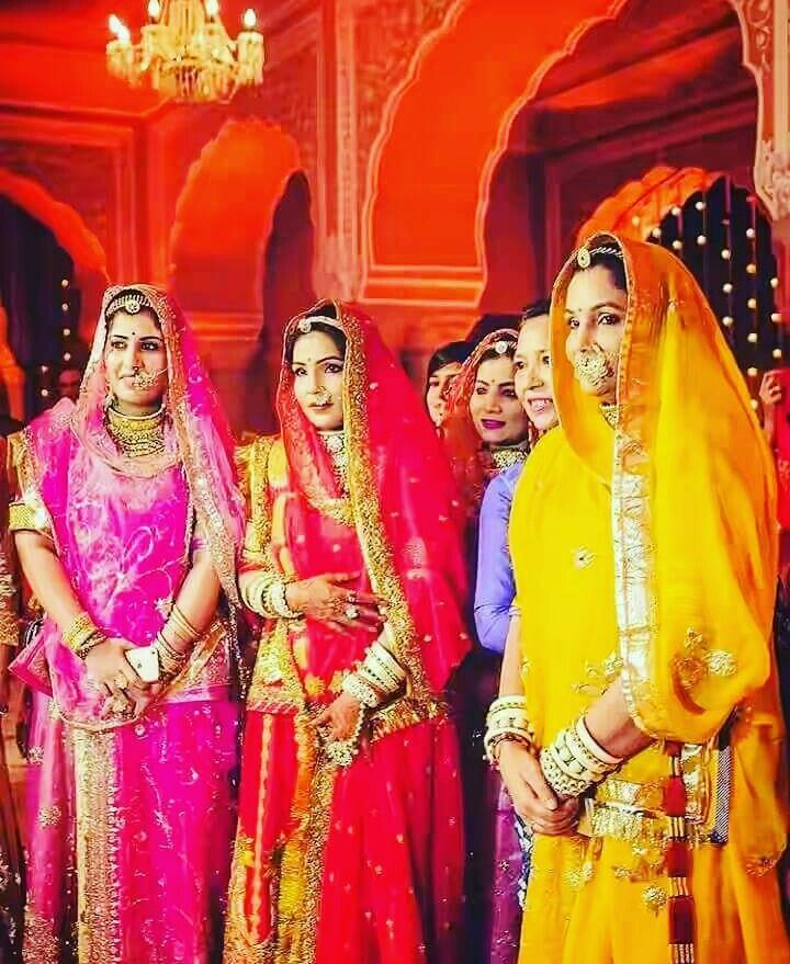 Pin by Nikitaba jadeja on Rajputana proud | Rajasthani dress, Rajput
