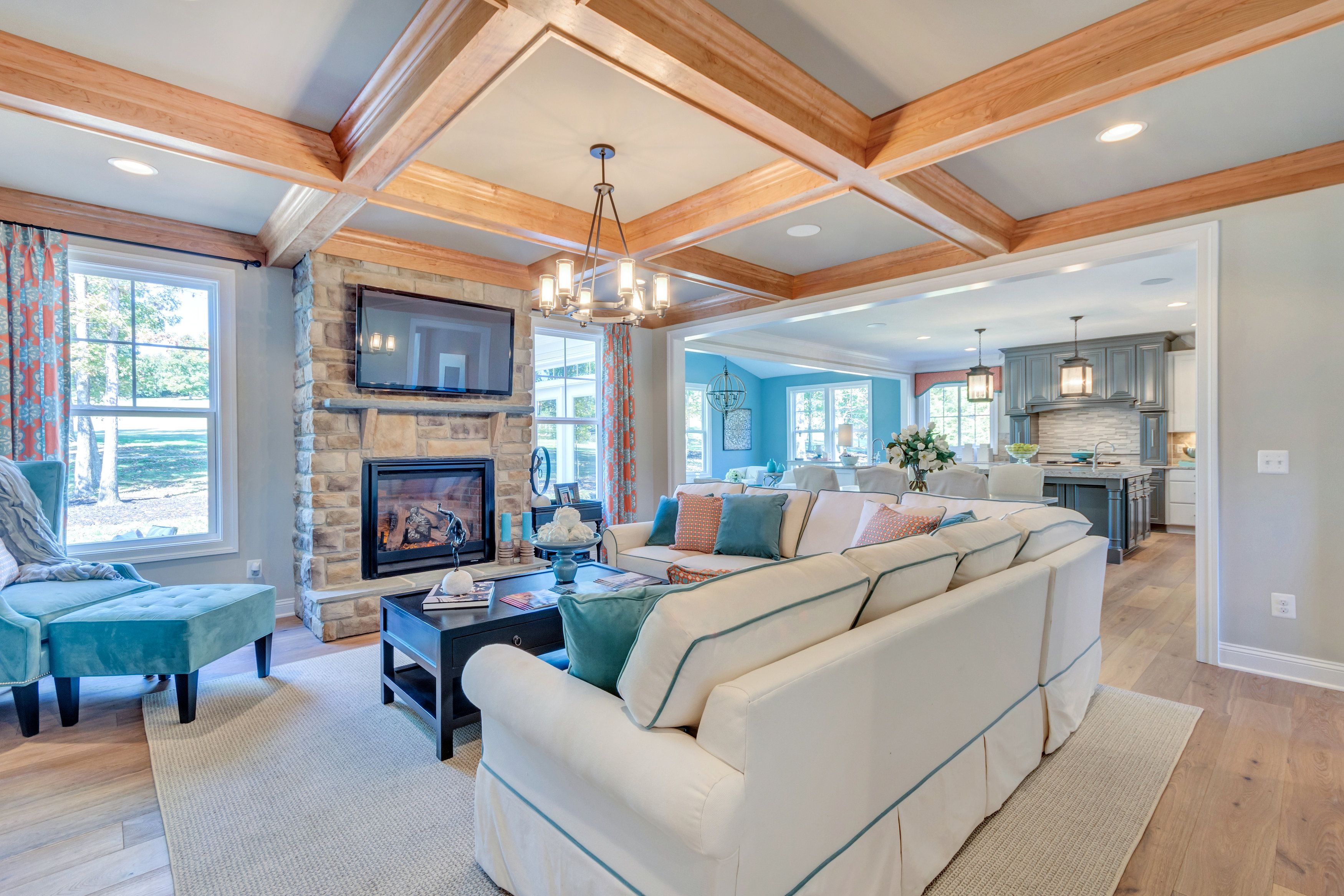 202 Best Stanley Martin Living Areas Images On Pinterest | Stanley Martin,  Single Family And Farming
