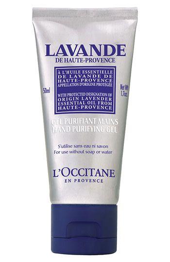 Amazon Com Eo Hand Sanitizer Spray Organic French Lavender 2