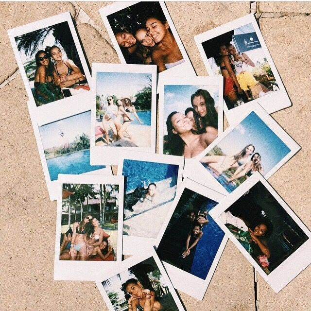 tumblr polaroid pictures
