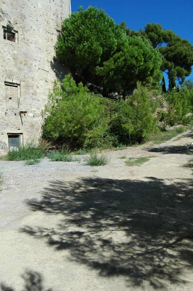 Ventimiglia (IM) ex Forte dellAnnunziata part.