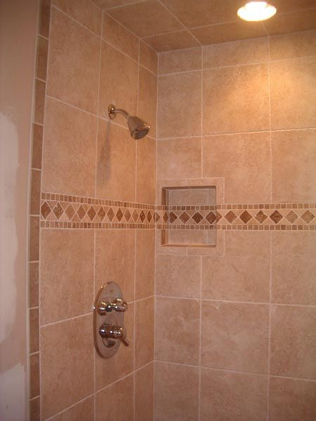 1000  images about Tile showers on Pinterest   Contemporary bathrooms  Shower tiles and Bathroom remodeling. 1000  images about Tile showers on Pinterest   Contemporary