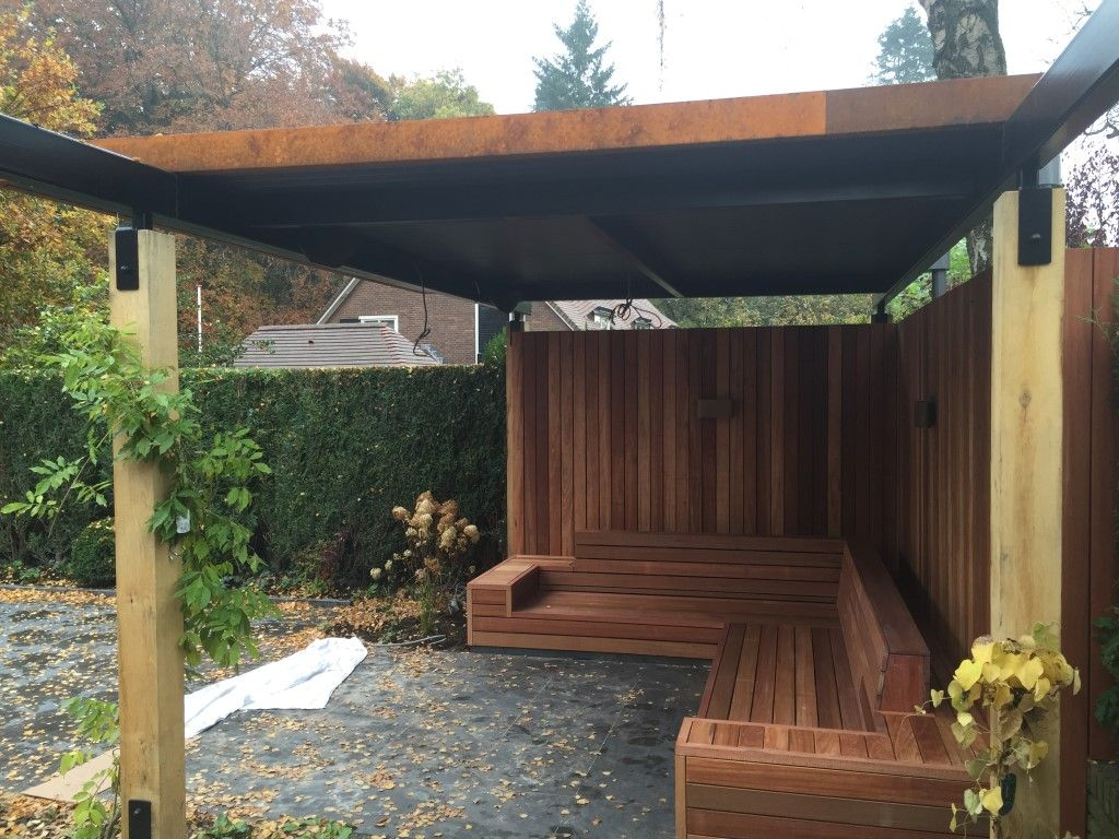 overkappingen tuin overkapping. Black Bedroom Furniture Sets. Home Design Ideas