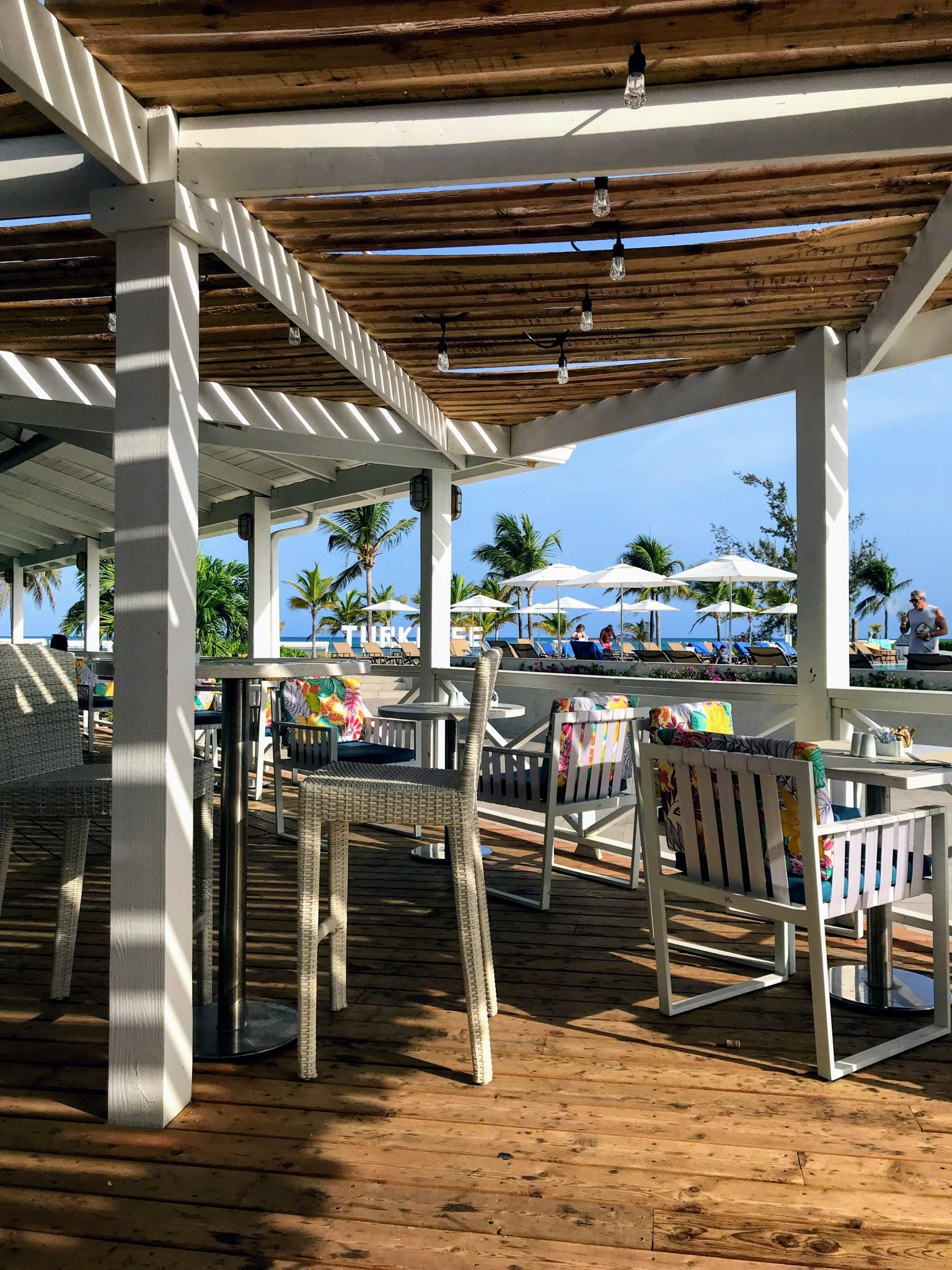 Turks, Caicos Resorts, Vacation