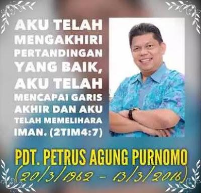 khotbah pdt petrus agung mp3