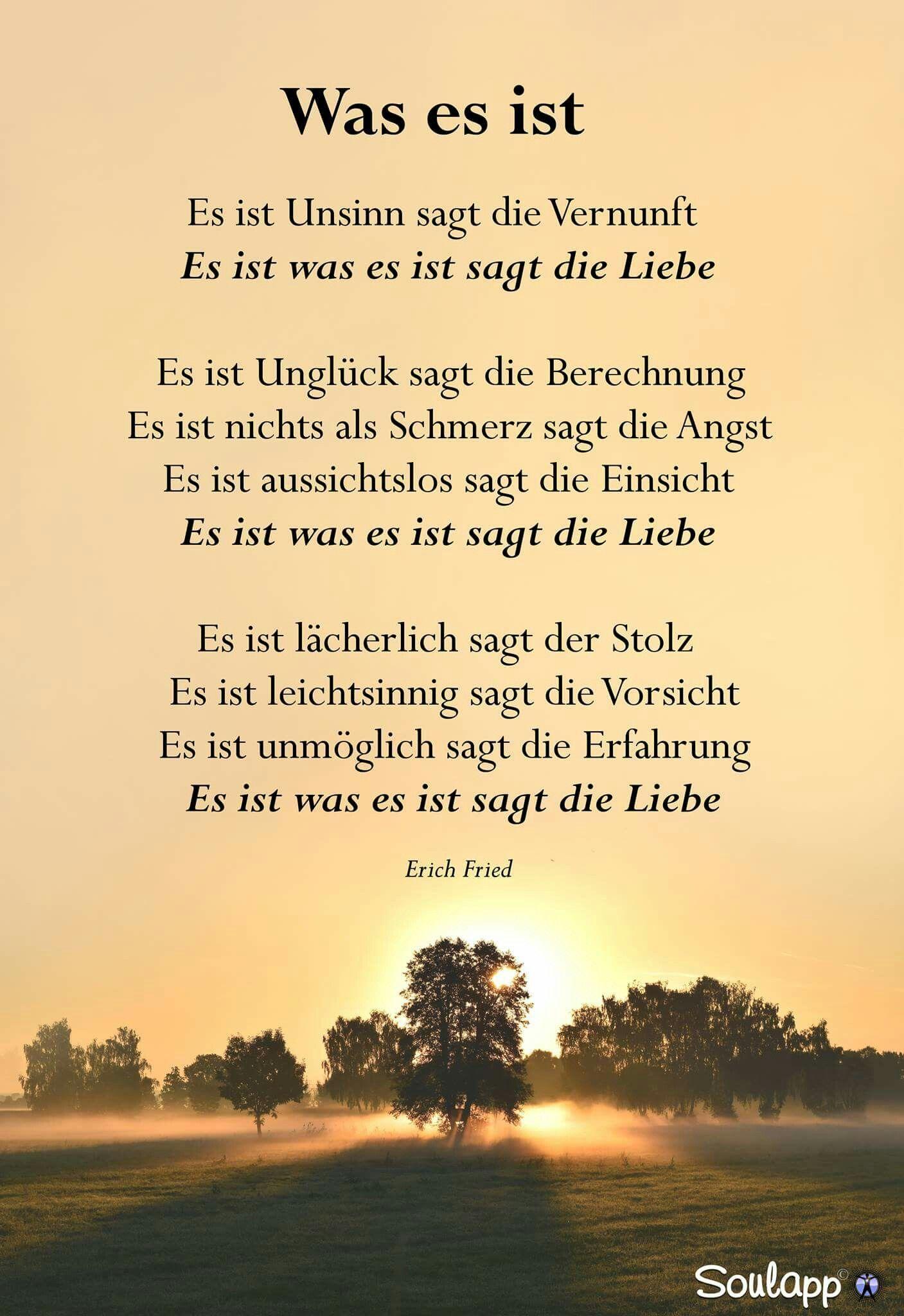 Pin von Teilzeit Engel auf Leben | Quotes, Poems und Man in love