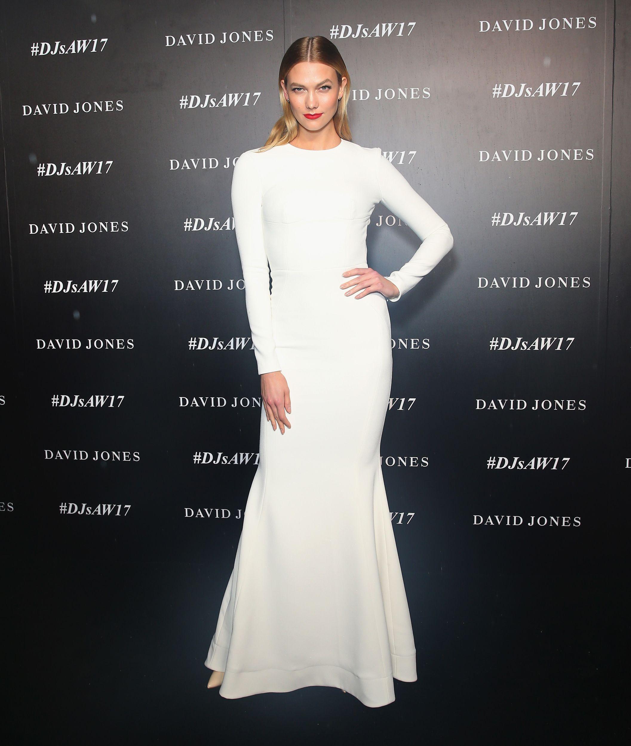 Ausgezeichnet David Jones Party Kleider Bilder - Hochzeit Kleid ...