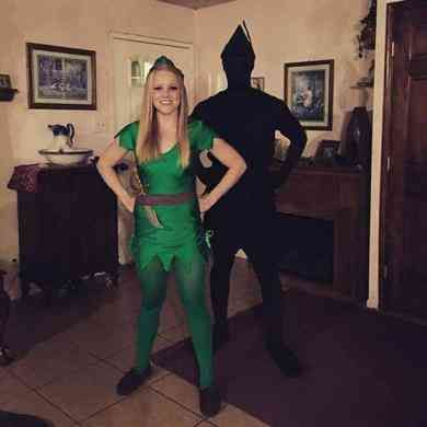 100 Best Couples Costumes & Matching Costumes For Halloween 2018 #couplehalloweencostumes