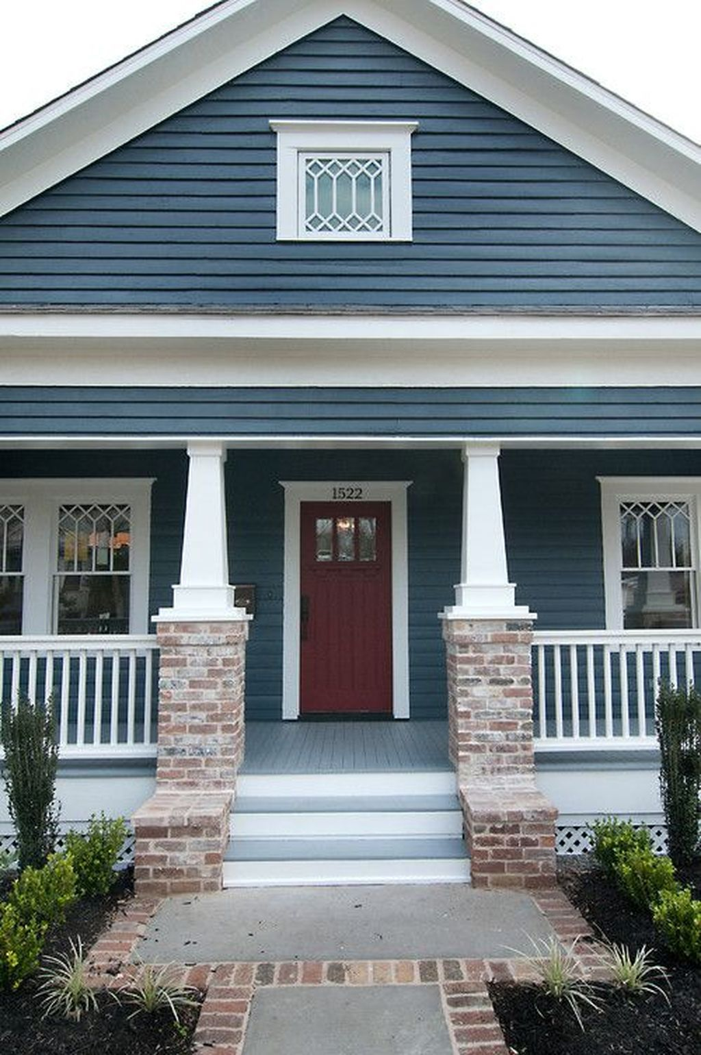 Traditional cape cod house exterior ideas also front porch and steps rh pinterest