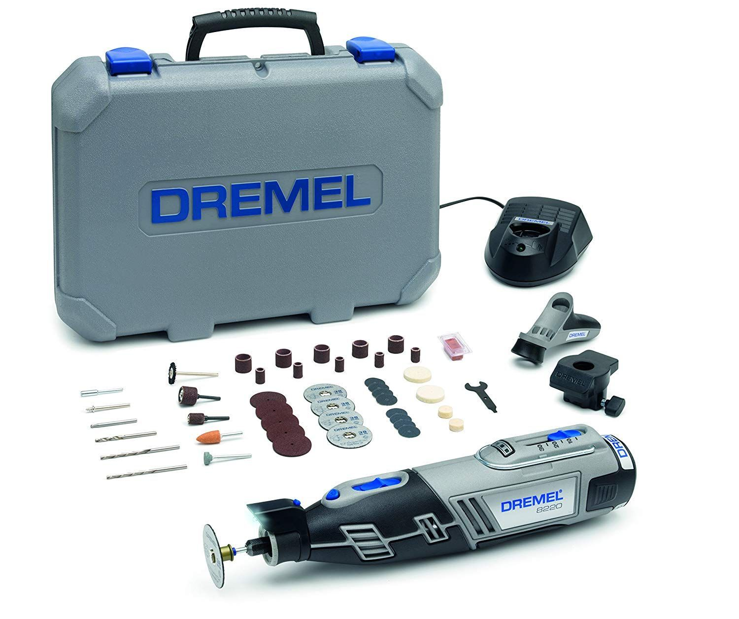 Dremel 8220 From Bunnings With Images Dremel Multitool Ebay