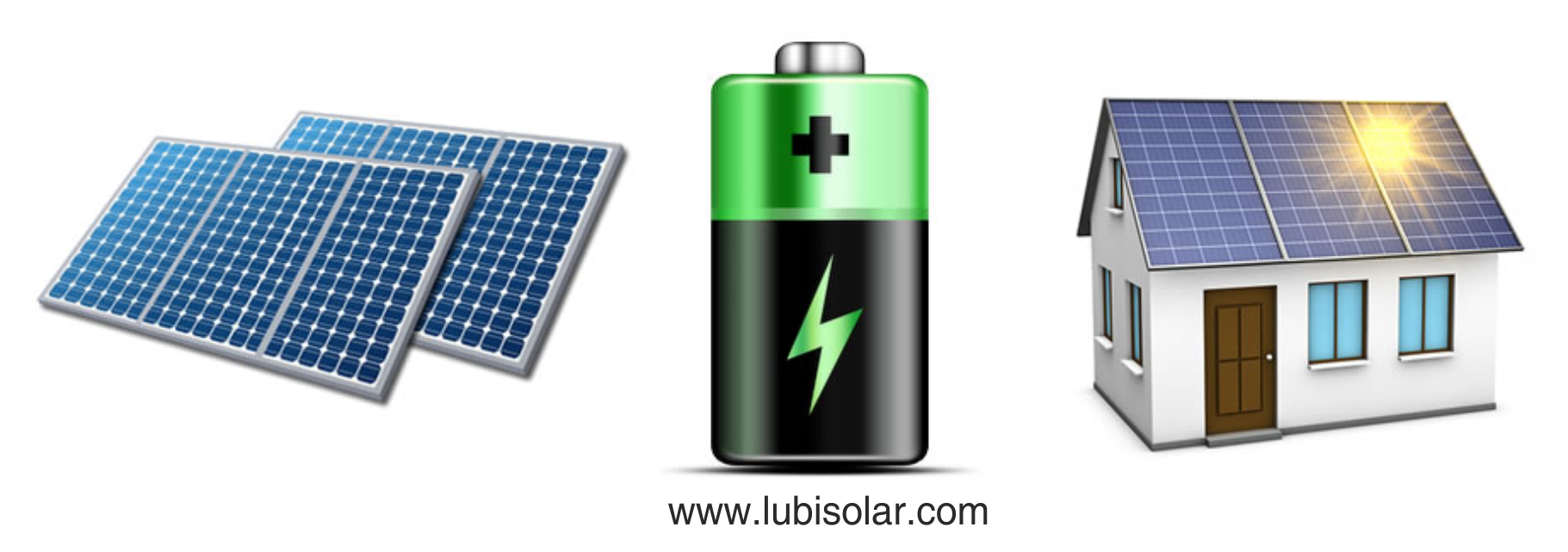 Power storage can generally take the form of electric