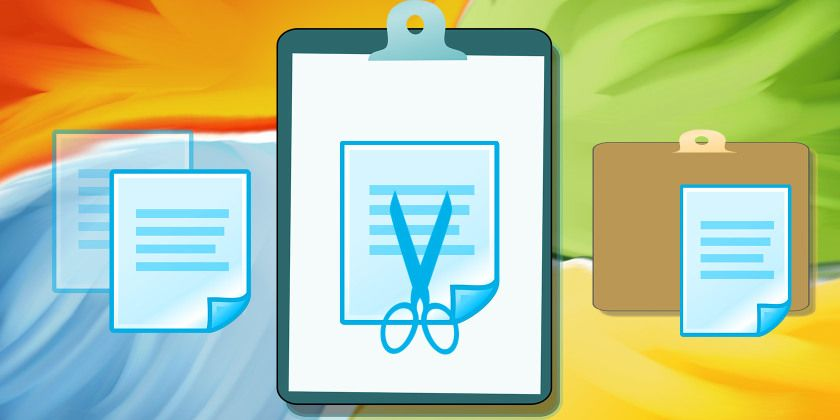 5 tips to manage your windows clipboard like a pro app