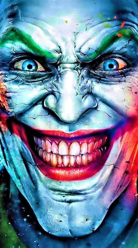 Joker face Ringtones and Wallpapers - Free by ZEDGE™